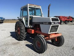 Tractor For Sale 1979 Case 2290 , 129 HP