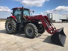 Tractor For Sale 2017 Case IH MAXXUM 125 , 125 HP