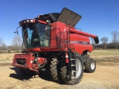 Combine For Sale 2008 Case IH 6088 , 305 HP