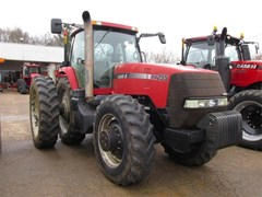 Tractor For Sale 2005 Case IH MX255 , 215 HP