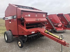 Baler-Round For Sale Other 4865