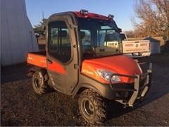 Utility Vehicle For Sale 2012 Kubota RTVX1100CW