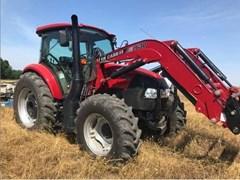 Tractor For Sale 2017 Case IH FARMALL 100C , 99 HP