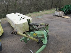 Disc Mower For Sale 2008 Krone AM283