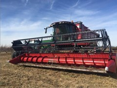 Header/Platform For Sale 2015 Case IH FLX3020