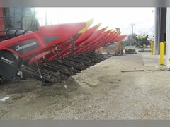 Header-Corn For Sale 2012 Geringhoff NORTHSTAR 830
