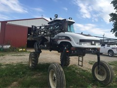 Sprayer-Self Propelled For Sale 2007 Spra-Coupe 4655