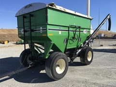 Gravity Box For Sale J&M Manufacturing Co. Inc 385SD