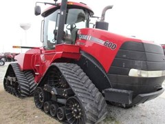 Tractor For Sale 2014 Case IH Steiger 600 Quad , 600 HP