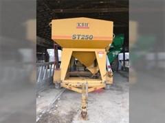 Seed Tender For Sale KBH ST250