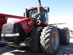Tractor For Sale 2018 Case IH STEIGER 540 HD , 535 HP