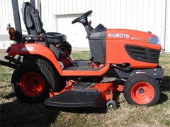 Tractor For Sale 2016 Kubota BX2370 , 18 HP