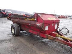 Manure Spreader-Dry/Pull Type For Sale 2008 Meyer SV2636