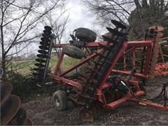 Tillage Equipment » H&R Agri-Power