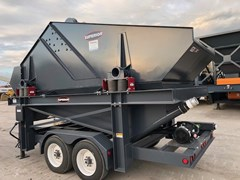 Washing Equipment For Sale:  2018 Superior F6121VBDS