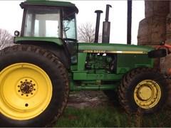 Tractor For Sale 1990 John Deere 4955 , 202 HP