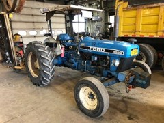 Tractor For Sale 1994 Ford 3930 , 52 HP
