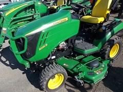 Tractor For Sale 2014 John Deere 1025R , 24 HP