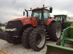 Tractor For Sale 2014 Case IH Magnum 380 , 380 HP