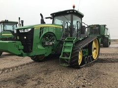 Tractor For Sale 2018 John Deere 8370RT , 370 HP