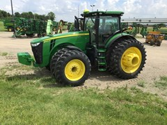 Tractor For Sale 2018 John Deere 8400R , 400 HP