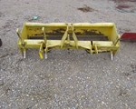 Tractor Blades For Sale1995 Tufline 6