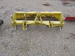 Tractor Blades For Sale 1995 Tufline 6