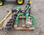 Post Hole Digger For Sale2006 Frontier PHD200