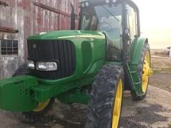 Tractor For Sale 2003 John Deere 7220 , 95 HP