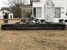 Field Cultivator For Sale:  2007 M & W 6000