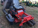 Riding Mower For Sale:  2012 Simplicity zt4000 27 , 27 HP
