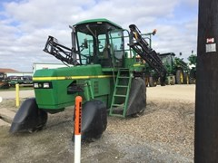 Sprayer-Self Propelled For Sale 2007 John Deere 6700