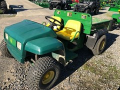 Utility Vehicle For Sale 1995 John Deere 4X2