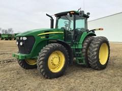 Tractor For Sale 2006 John Deere 7630 , 140 HP
