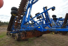 Vertical Tillage For Sale 2017 Landoll 7431-33