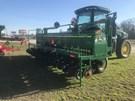 Grain Drill For Sale:  2014 John Deere 1520