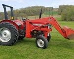 Tractor For Sale1992 Massey Ferguson 231, 38 HP