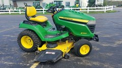 Riding Mower For Sale 2016 John Deere X580 , 24 HP