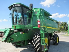 Combine For Sale 2004 John Deere 9560 STS