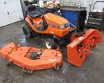 Tractor For Sale: 2003 Kubota TG1860, 18 HP