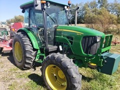 Tractor For Sale 2013 John Deere 5101E , 101 HP