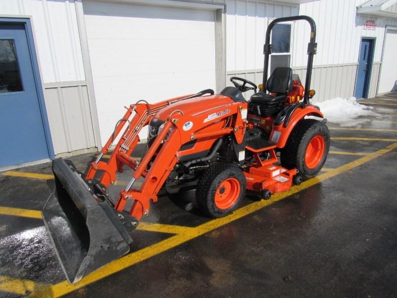 2015 Kioti CK2510 Tractor For Sale