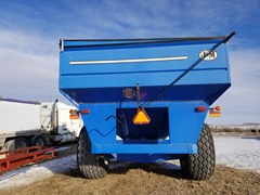 Grain Cart For Sale J & M 875