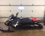 Snowmobile For Sale: 2013 Ski-Doo 2013 SUMMIT X 800E-TEC 154