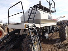 Air Seeder For Sale Bourgault 5250