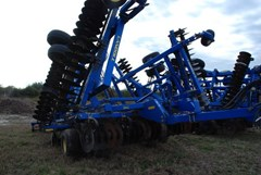 Vertical Tillage For Sale 2013 Landoll 7431-33