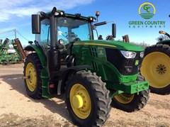 Tractor For Sale 2016 John Deere 6145R