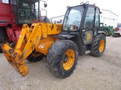 Telehandler For Sale 2008 JCB 541-AGRI PLUS