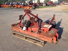 Finishing Mower For Sale:   Yanmar 48