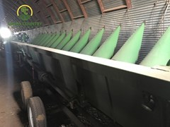 Header-Corn For Sale 2014 John Deere 616C